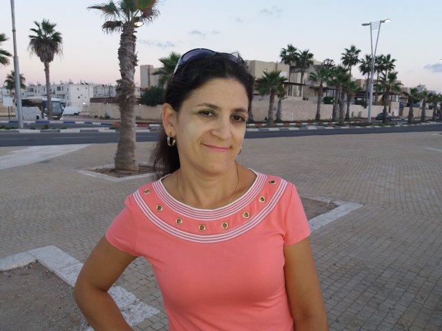 знакомства служба израиля